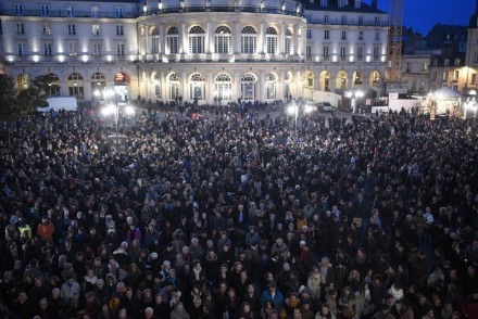 Paris-Rally-Attacks