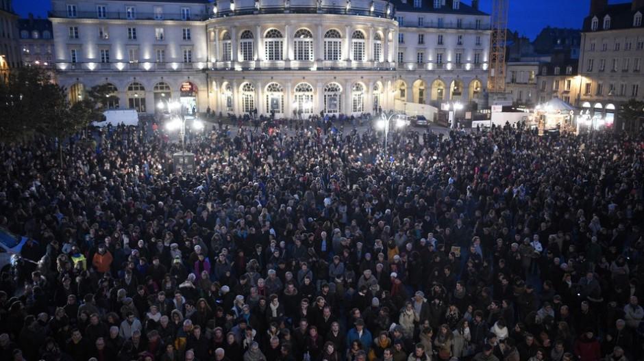 Paris-Rally-Attacks